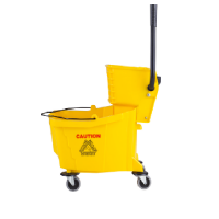 Single Mopping System