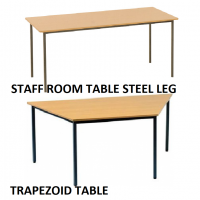 STAFF ROOM TABLES